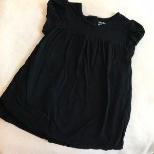 Baby gap cotton bubble dress 2T